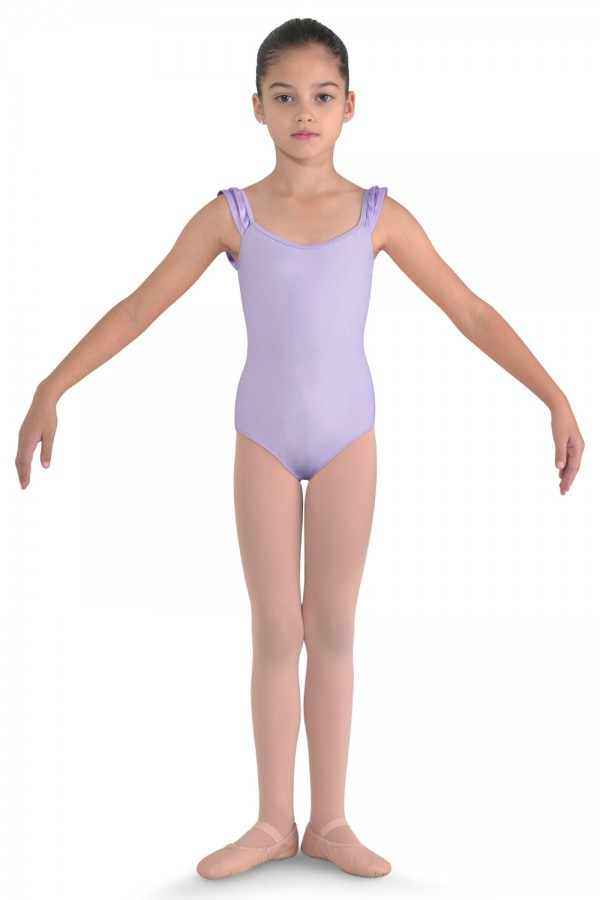 image - Daiya Children's Dance Leotards