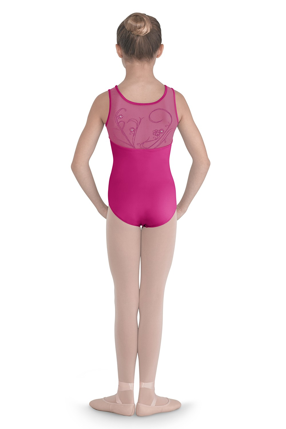 Shiloh Children's Dance Leotards