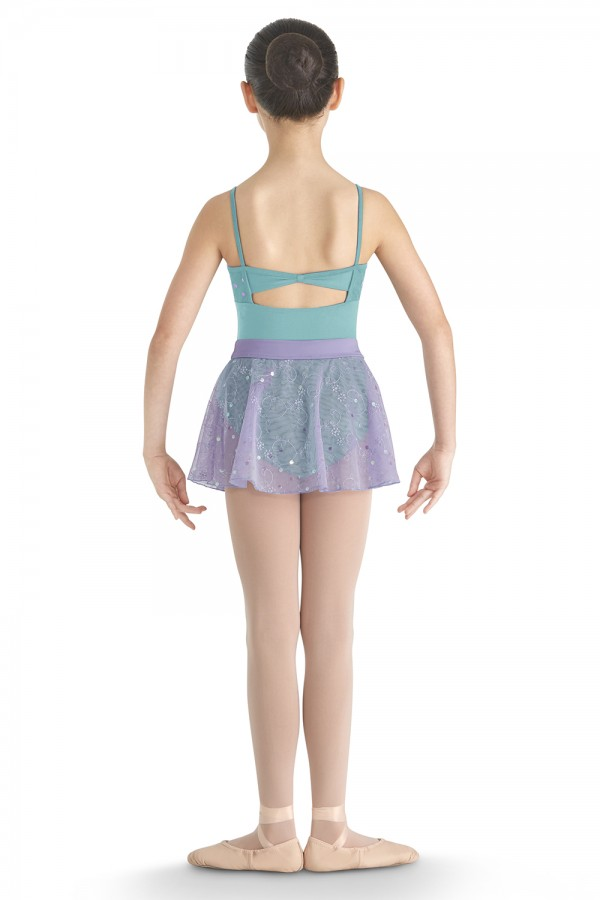 image - Keitha Children's Dance Leotards
