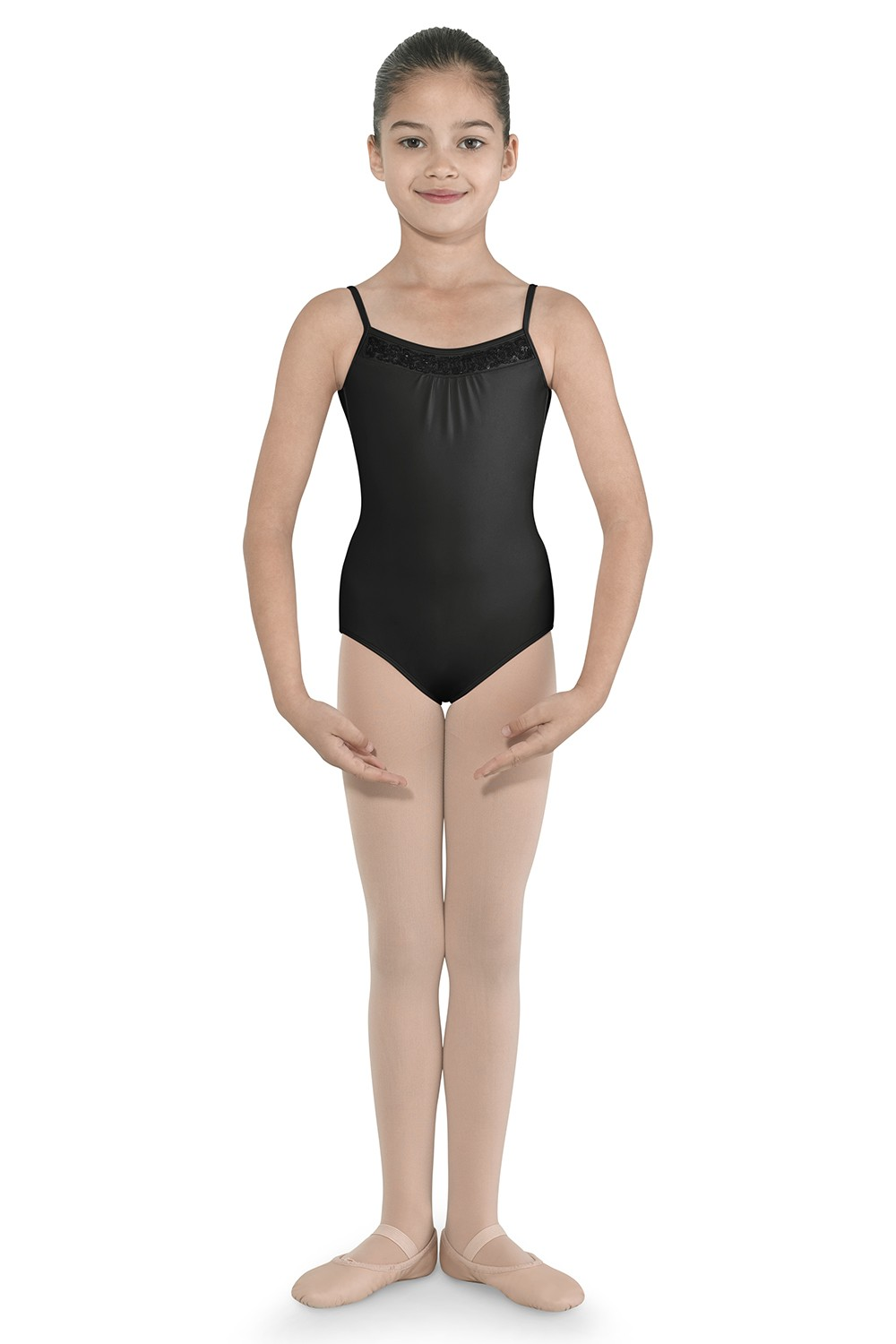 Damiane Children's Dance Leotards