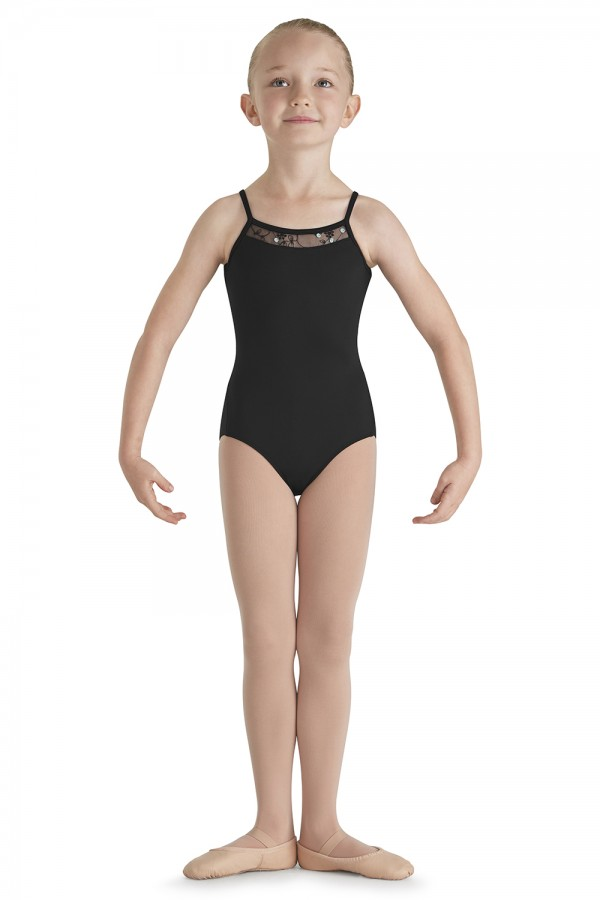 image - Helma Children's Dance Leotards