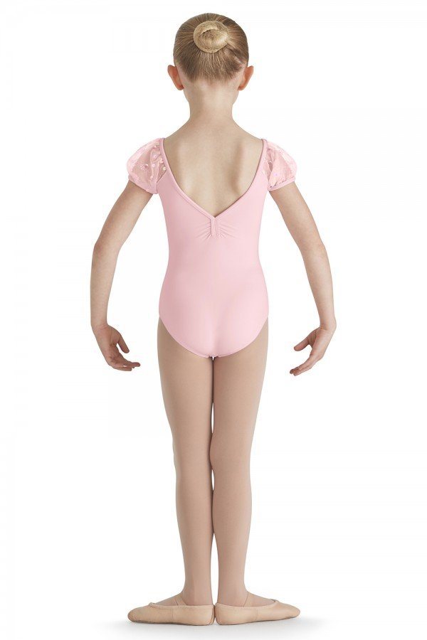image - MALENE Children's Dance Leotards