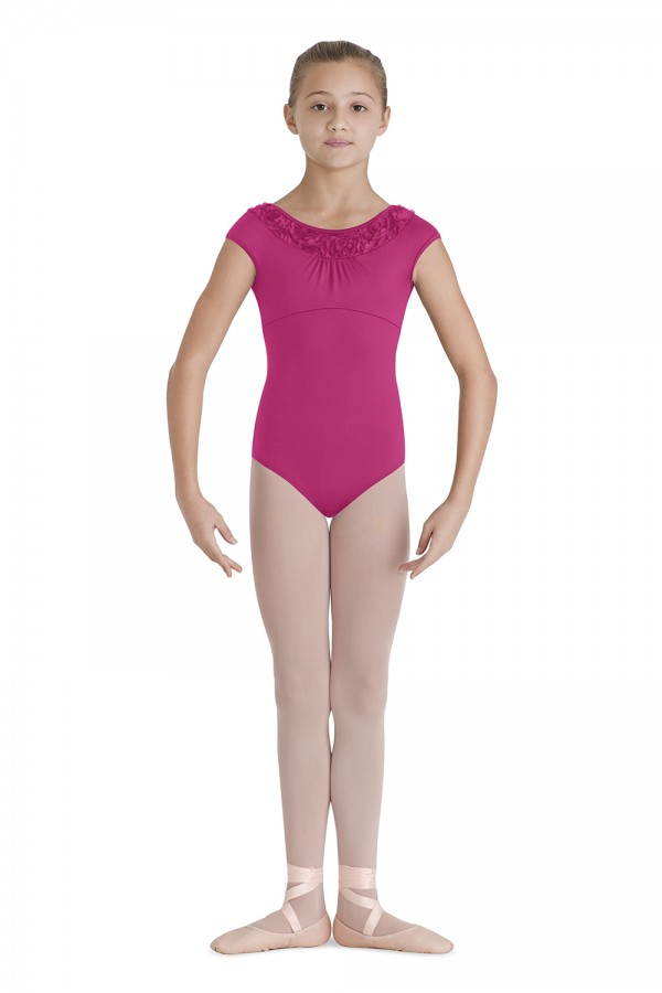 image - Shir Children's Dance Leotards