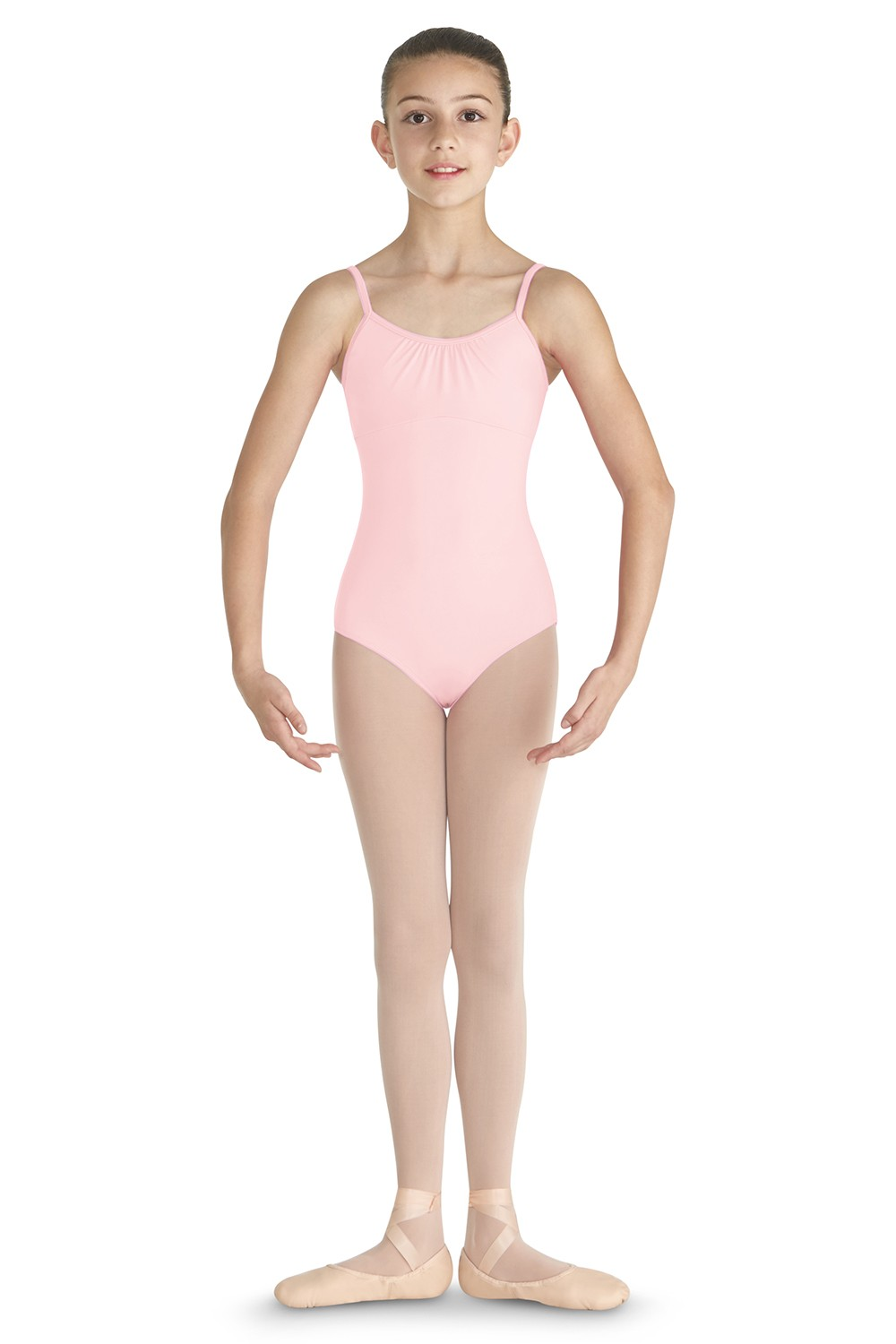 Nadira Children's Dance Leotards
