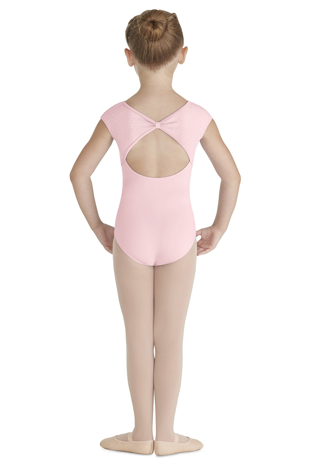 Mazie Children's Dance Leotards