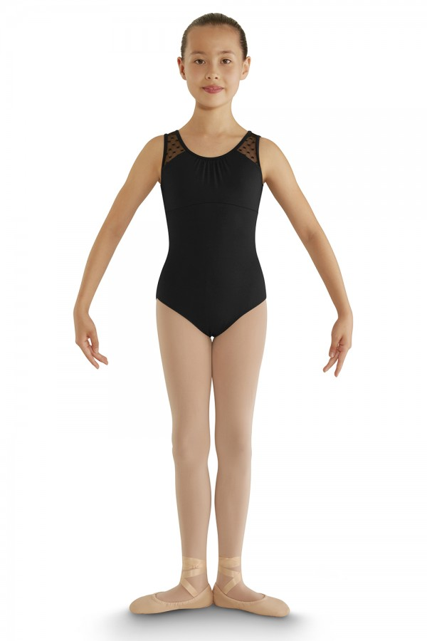 image - Miame Children's Dance Leotards