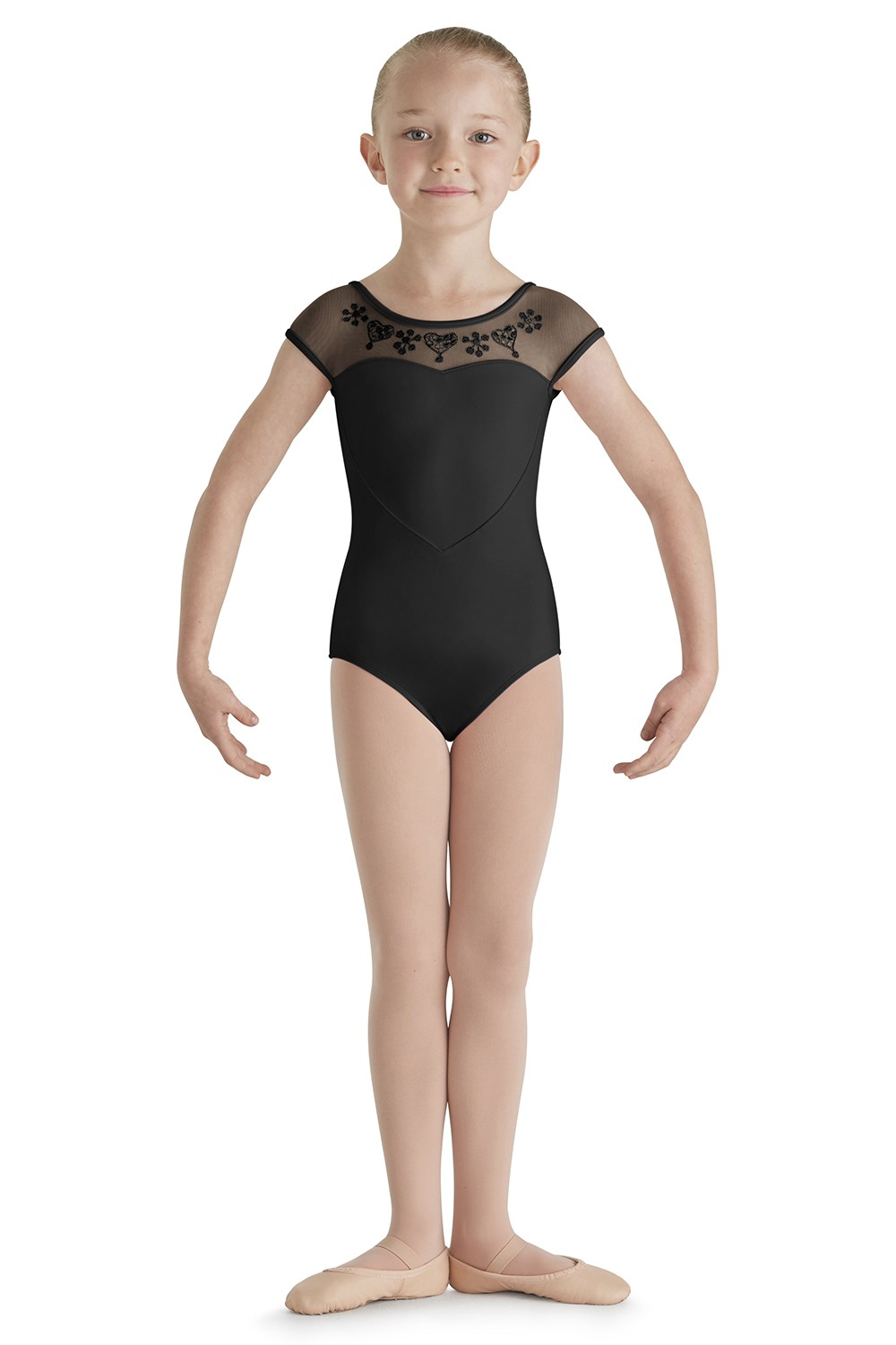 Dorelle Children's Dance Leotards
