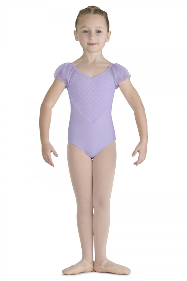image - Sloane Children's Dance Leotards