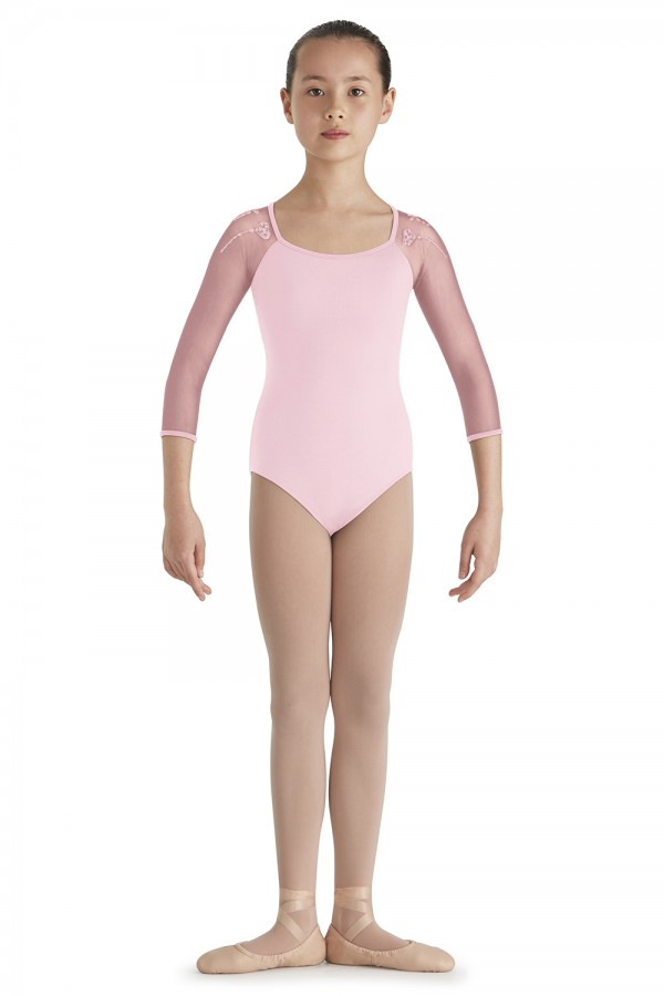 image - EVEGINA Children's Dance Leotards