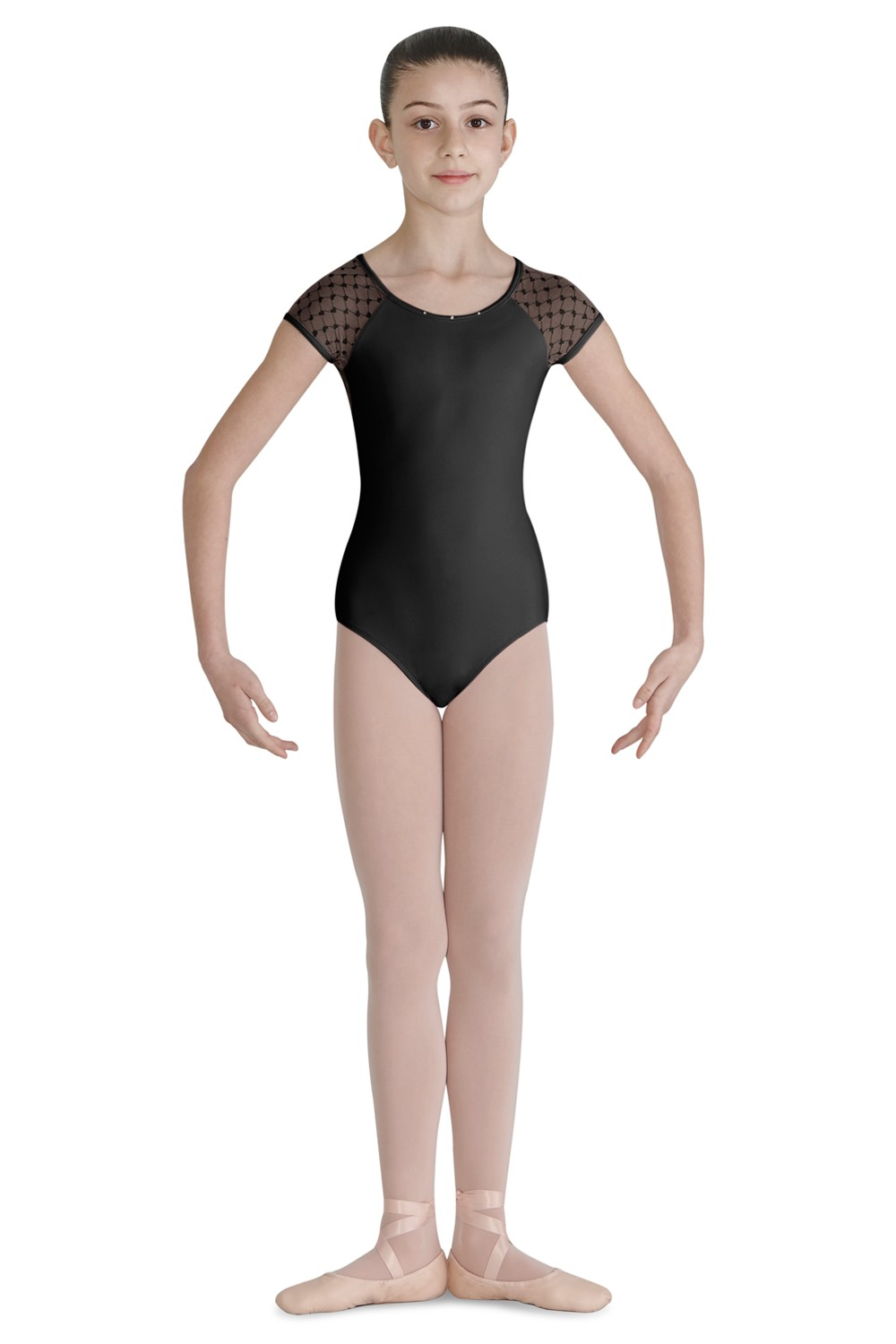 Taimi Children's Dance Leotards