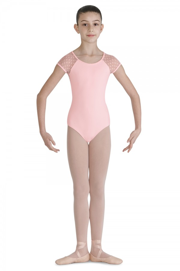 image - Taimi Children's Dance Leotards