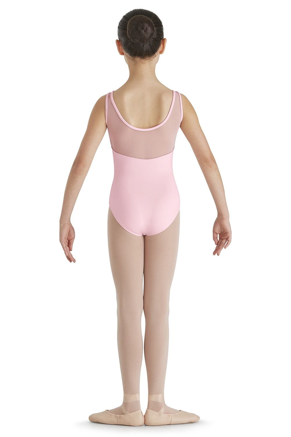 Nabila Children's Dance Leotards