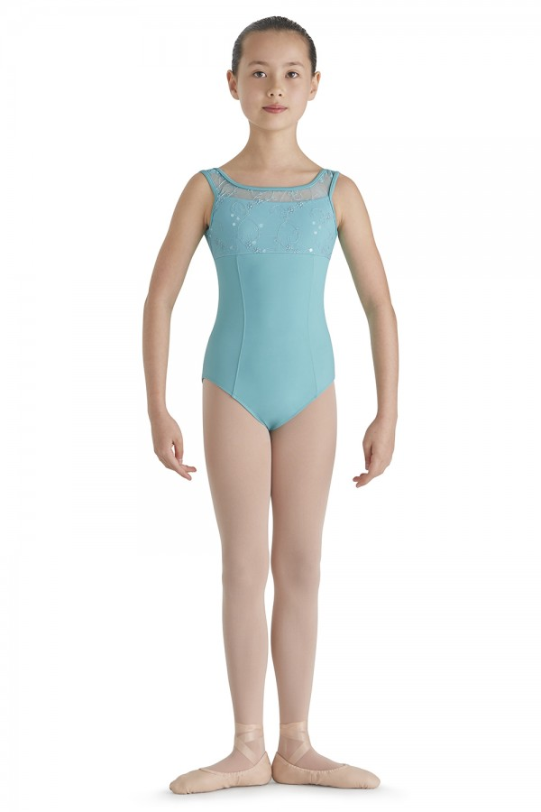 image - ITZEL Children's Dance Leotards