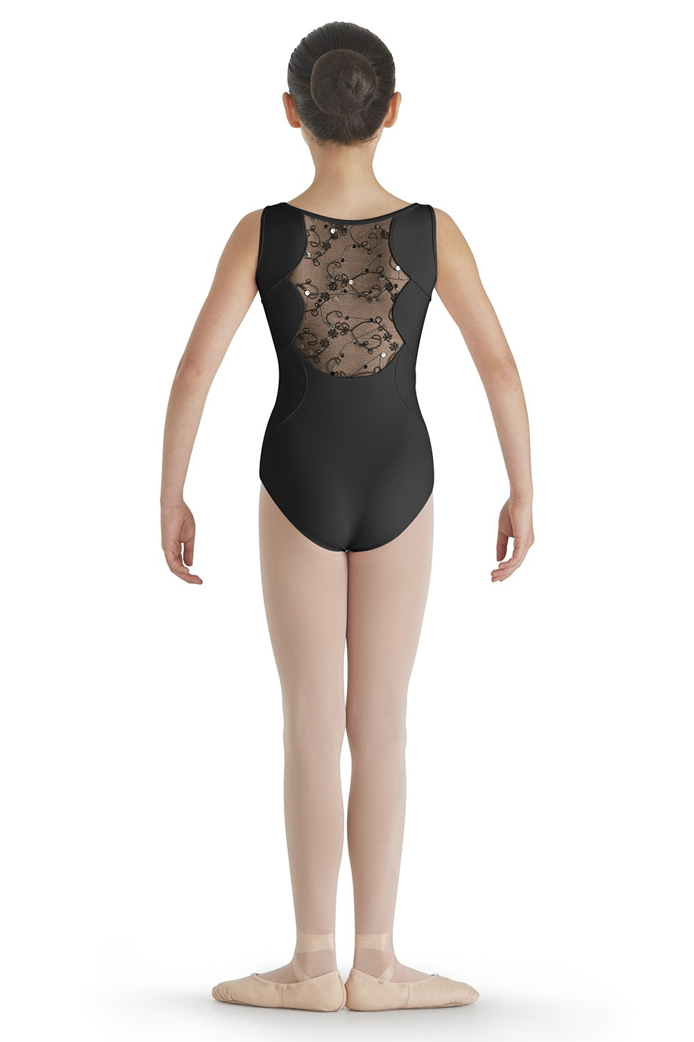 Cayden Children's Dance Leotards