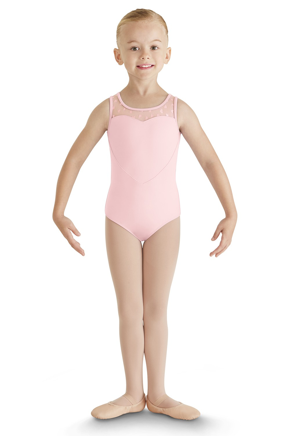 Eirene Children's Dance Leotards