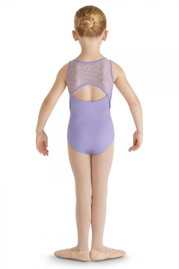 image - Eirene Children's Dance Leotards