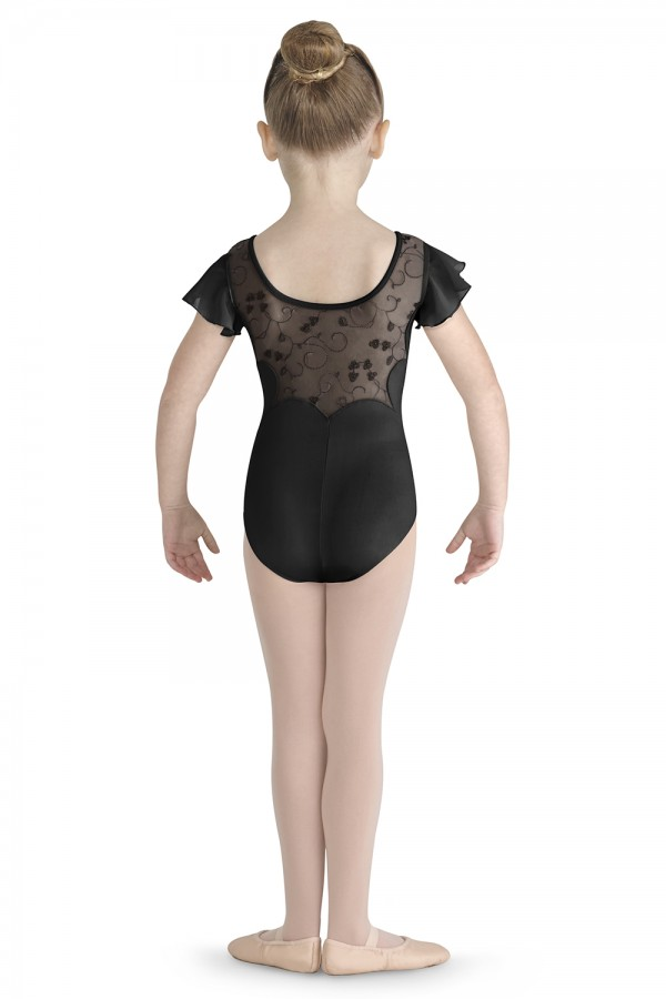 image - COLUETA Children's Dance Leotards