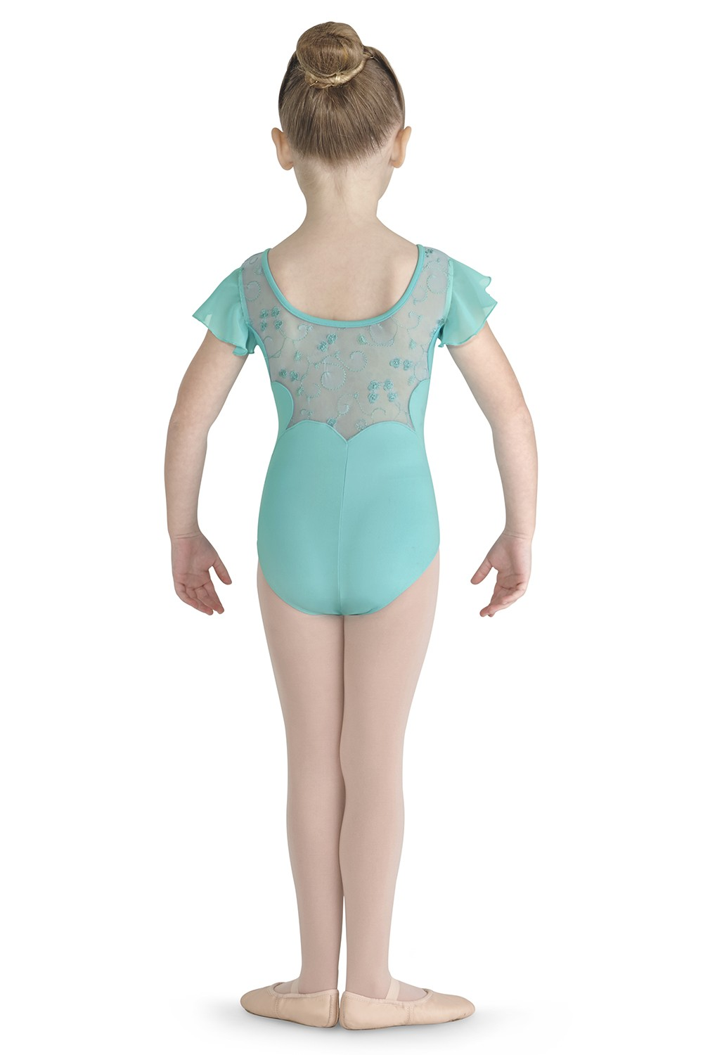 Couleta Children's Dance Leotards