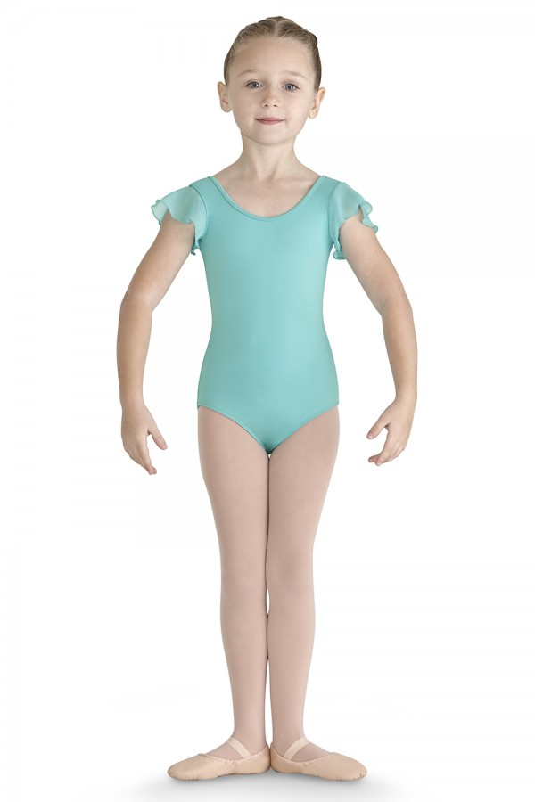 image - Couleta Children's Dance Leotards