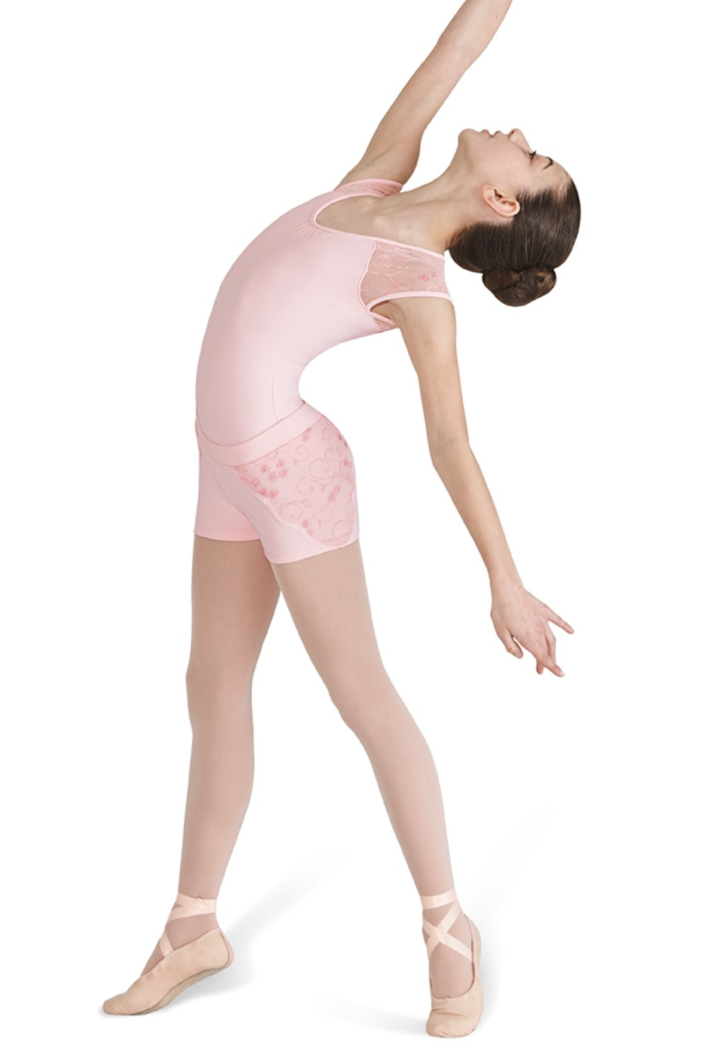 D'orient Leotard Children's Dance Leotards