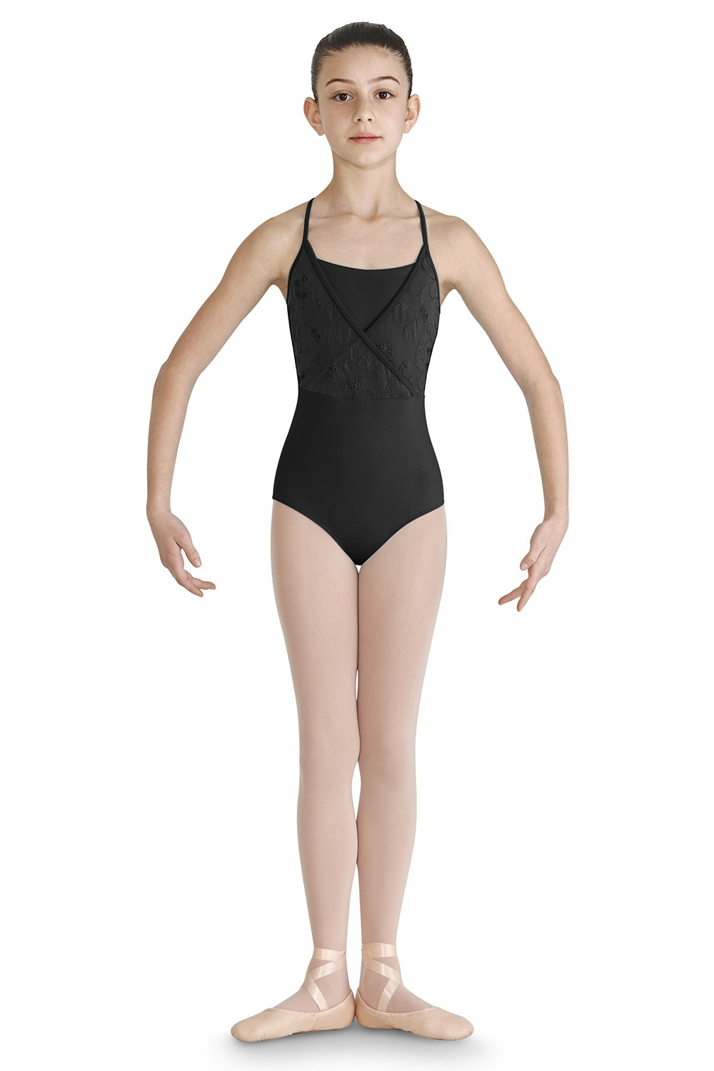 Fenouil Children's Dance Leotards