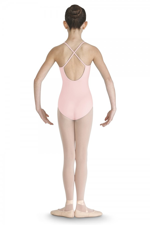 image - FENOUIL Children's Dance Leotards