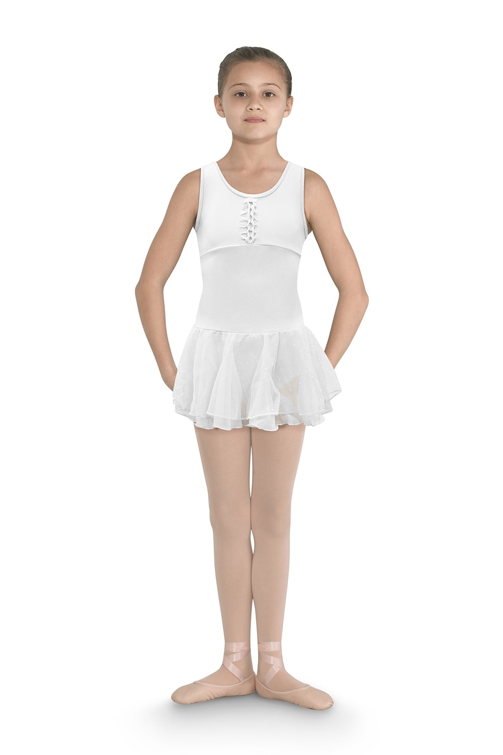 Capitol Children's Dance Leotards