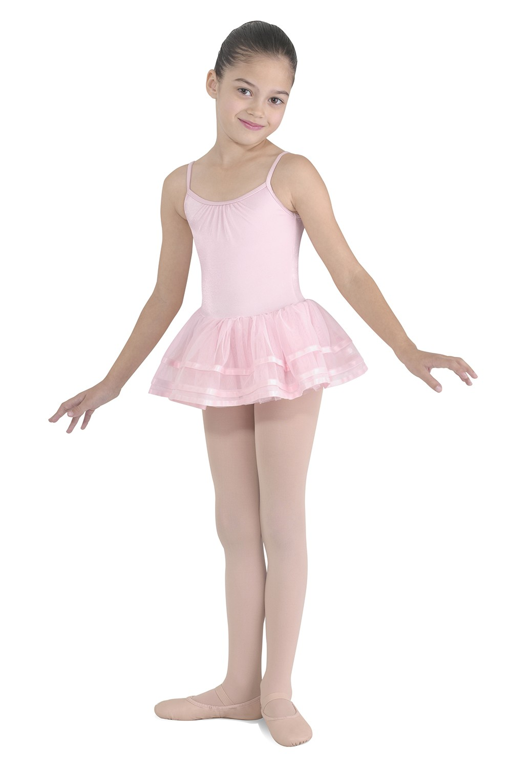 Bloch Tutu Leo Children's Dance Leotards