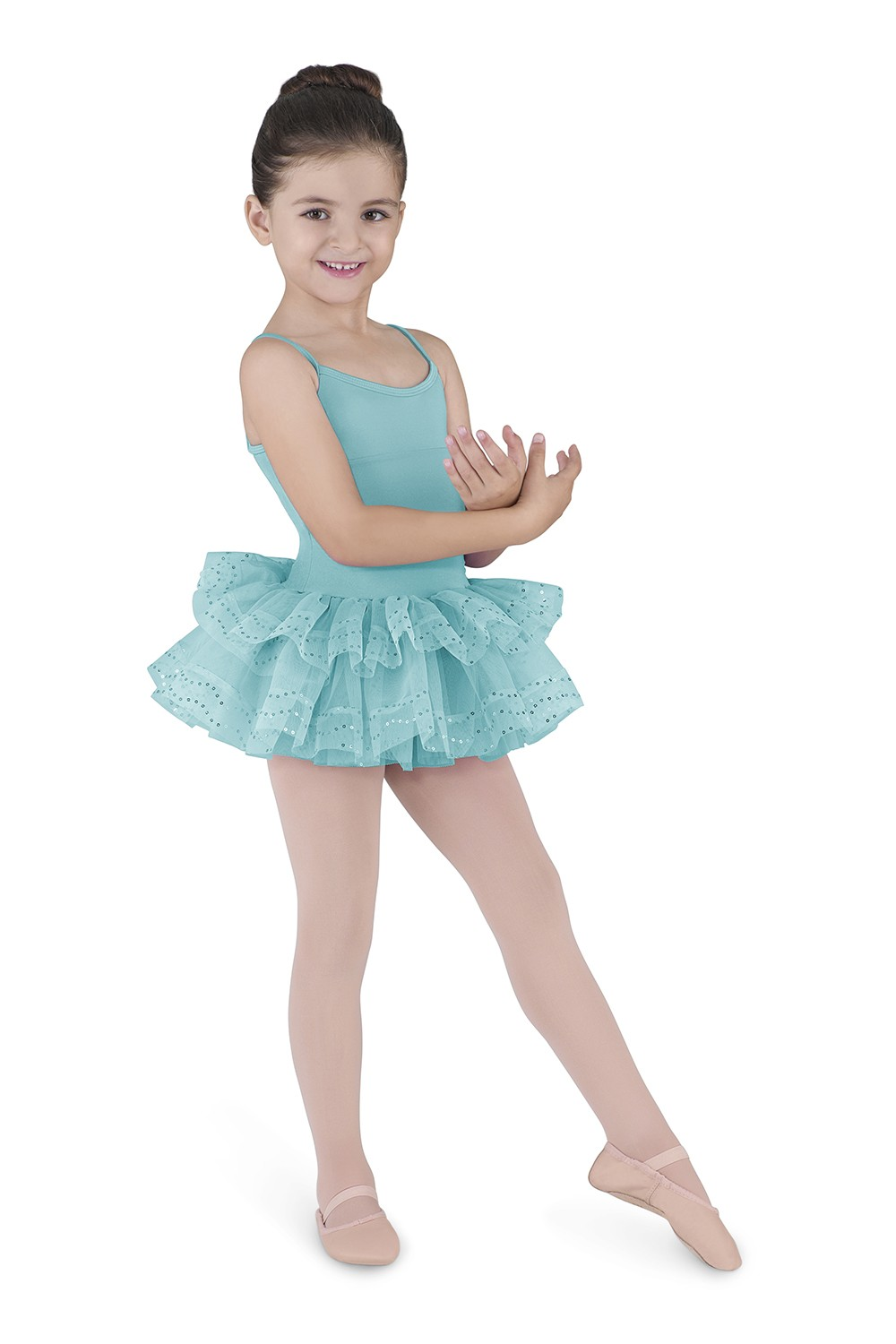 Tutu Dress Camisole Leotard Children's Dance Leotards