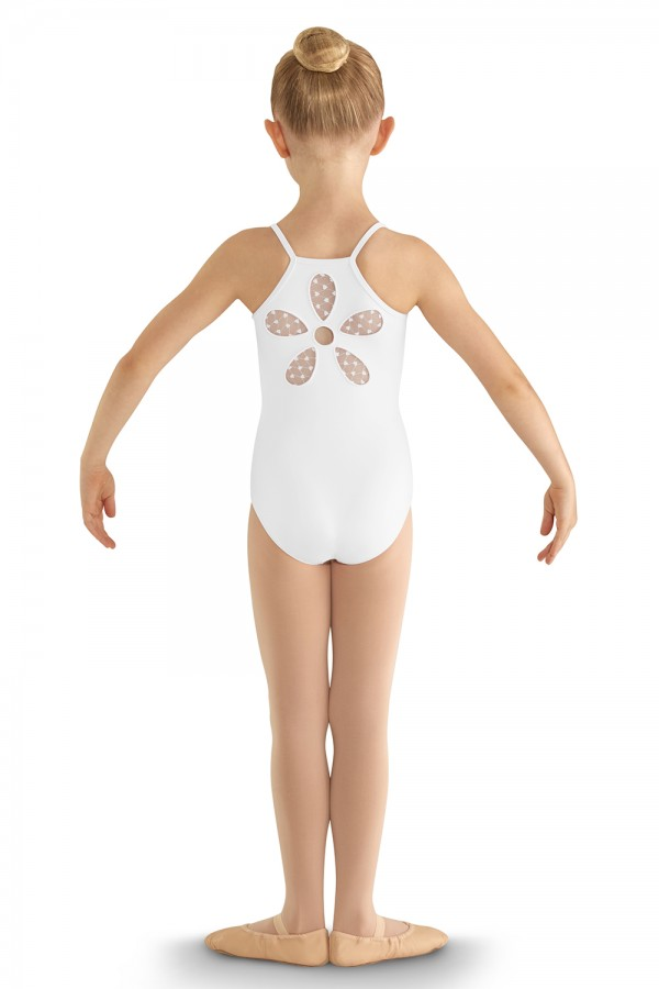 image - Begonia Children's Dance Leotards