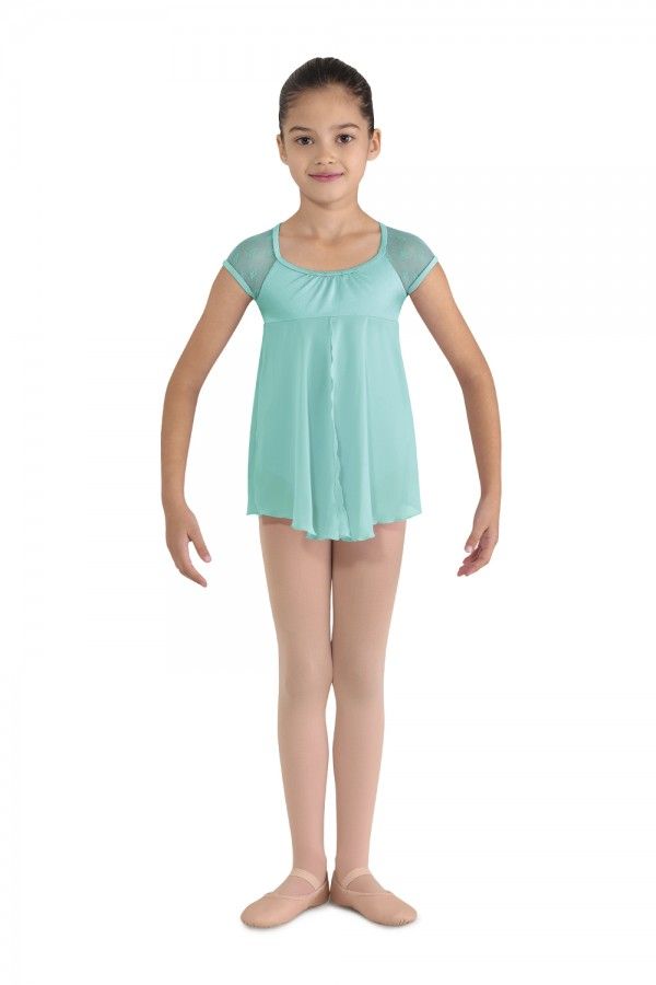 image - Glitterdust Children's Dance Leotards