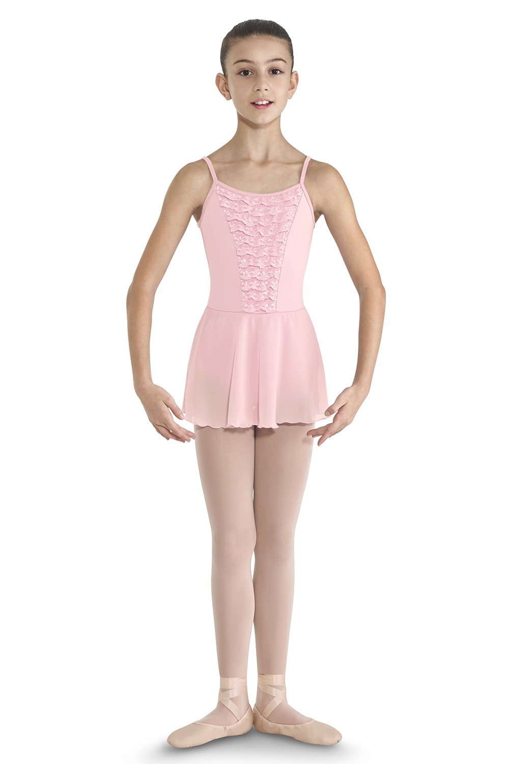 Gomeda Children's Dance Leotards