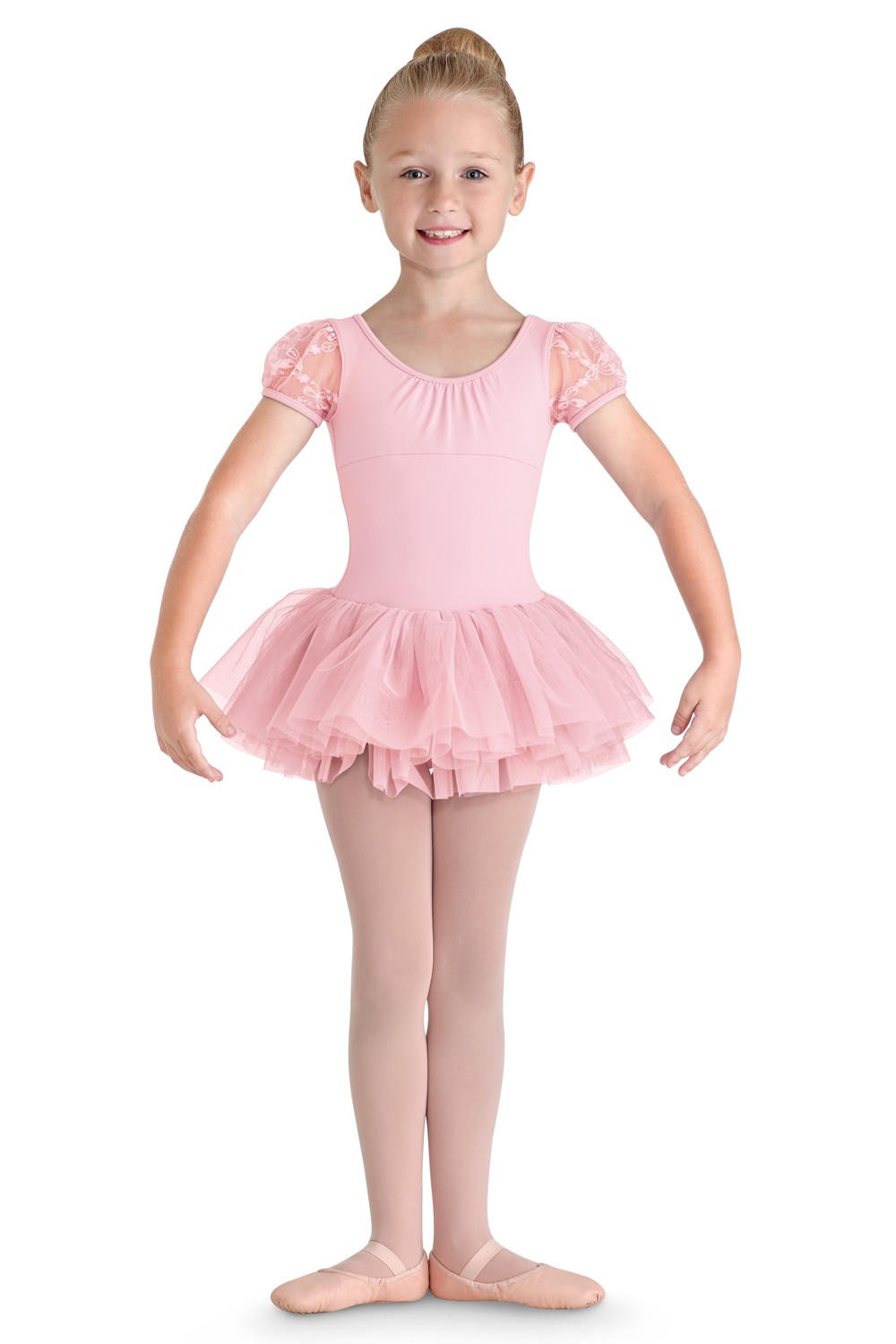 Foxglove Children's Dance Leotards