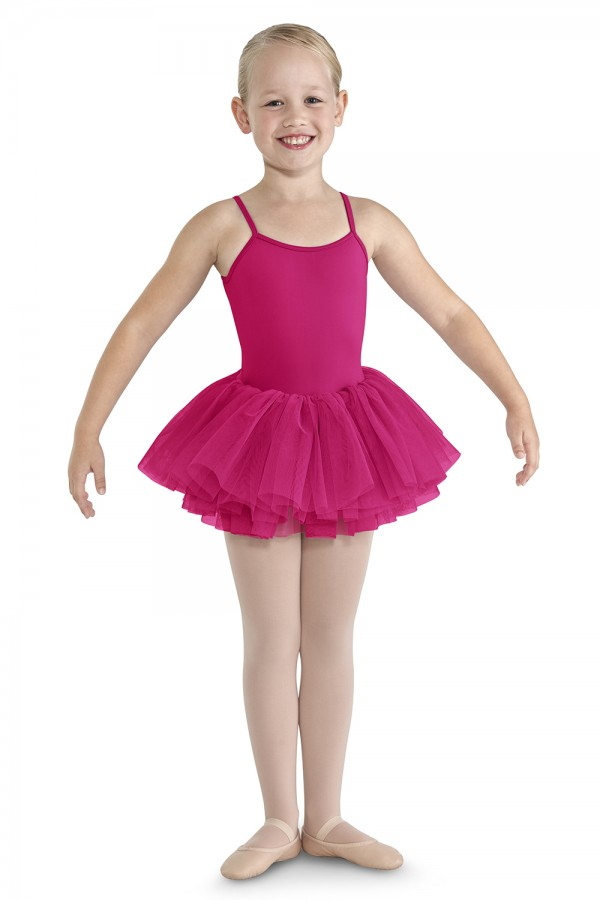 image - Sona Children's Dance Leotards