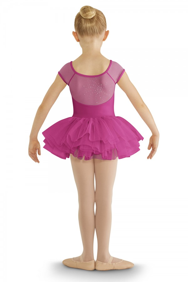 image - Saiph Children's Dance Leotards