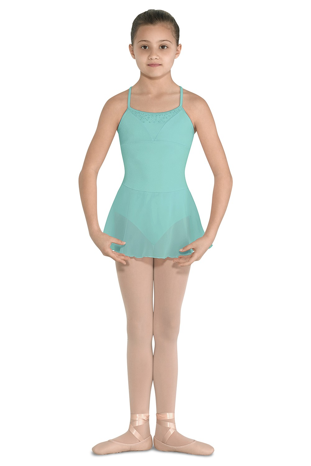 Harper Children's Dance Leotards