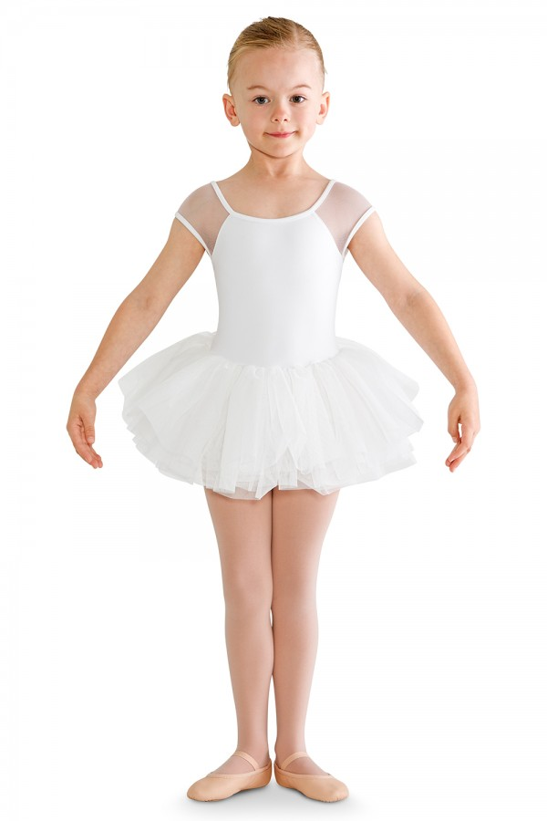 image - Benoit Children's Dance Leotards