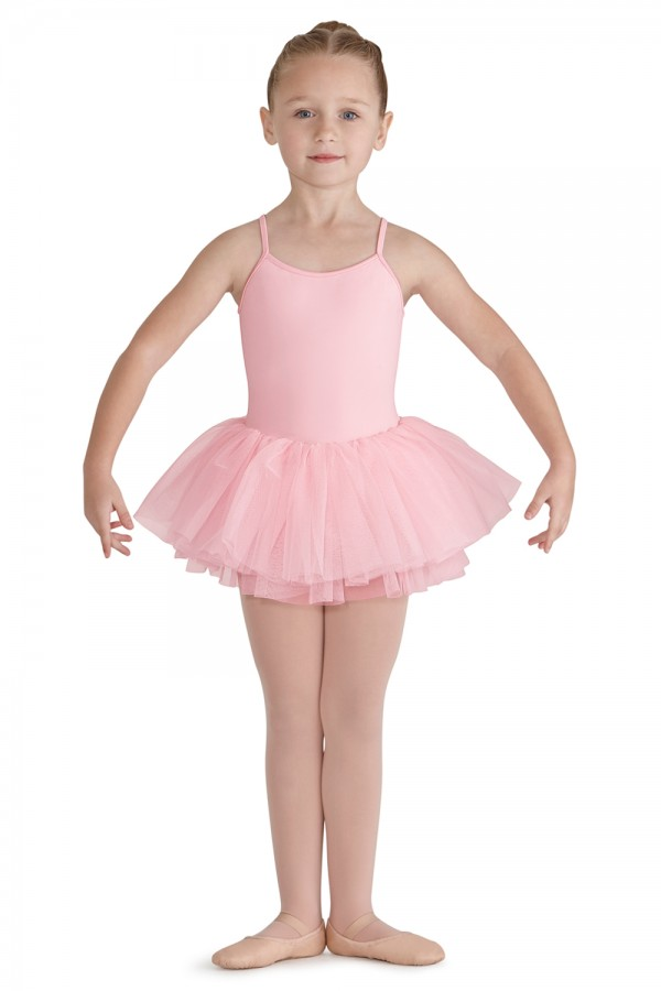 image - BELLIS  Children's Dance Leotards