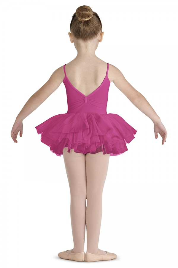 image - Valentine Children's Dance Leotards