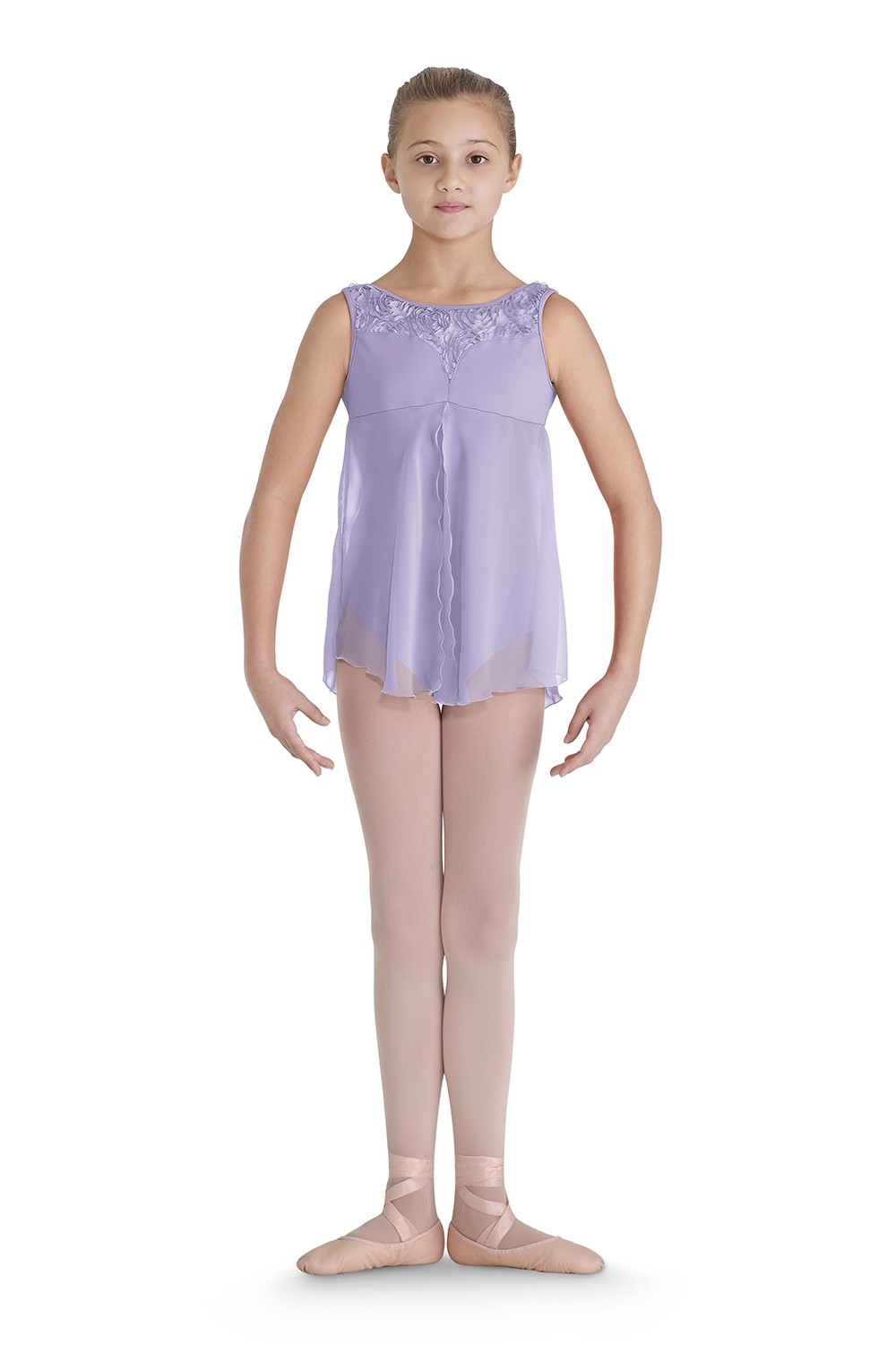 Raziela Children's Dance Leotards