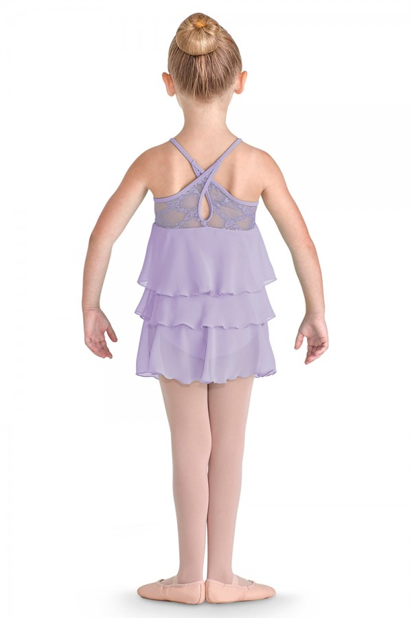 image - Lilach Children's Dance Leotards