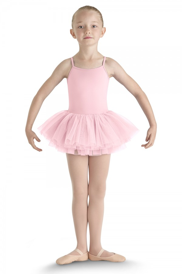 image - WAIOLA Children's Dance Leotards