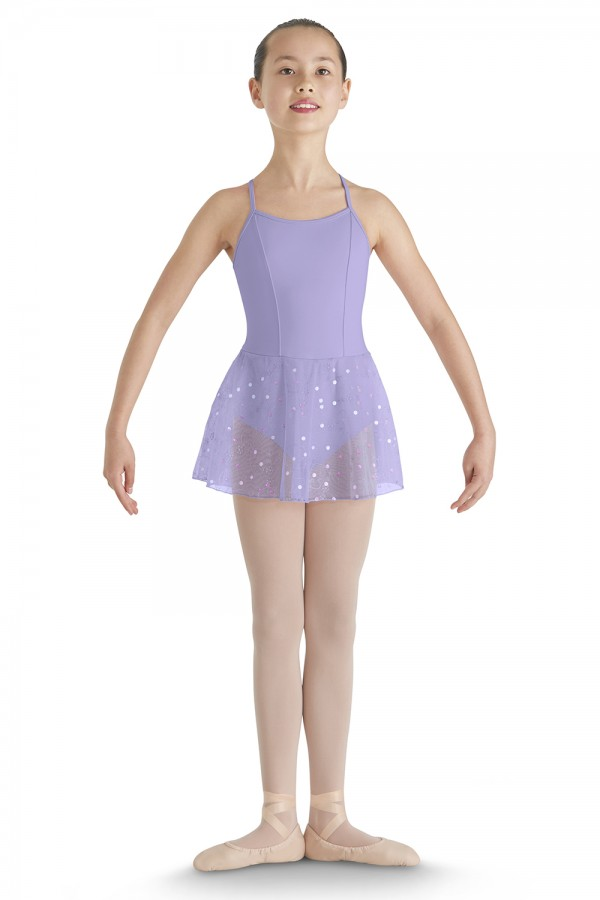 image - AILSA Children's Dance Leotards