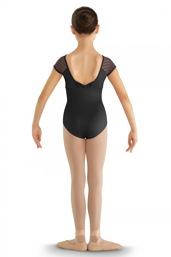image - Audet Children's Dance Leotards