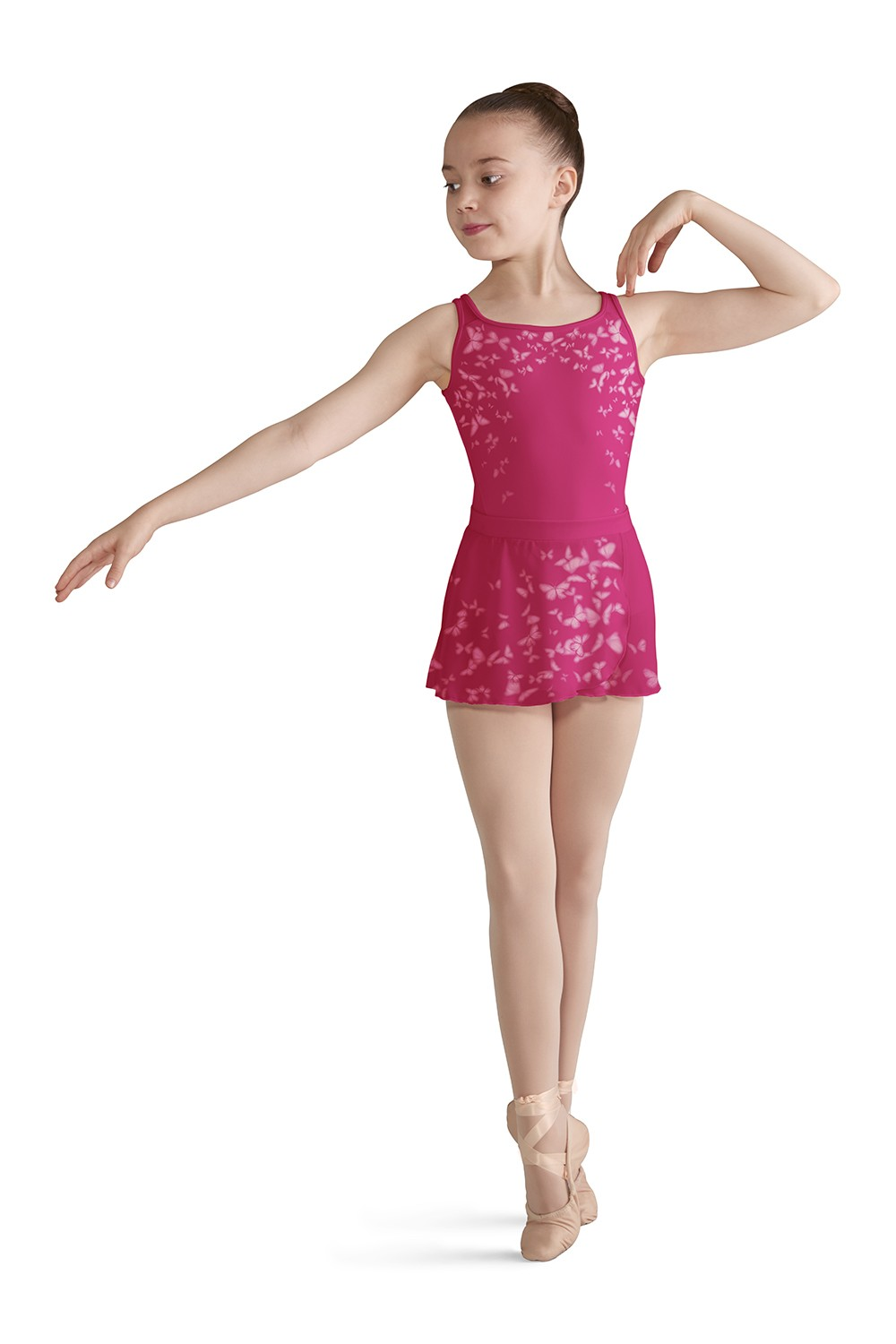 Lucie Girls Tank Leotards
