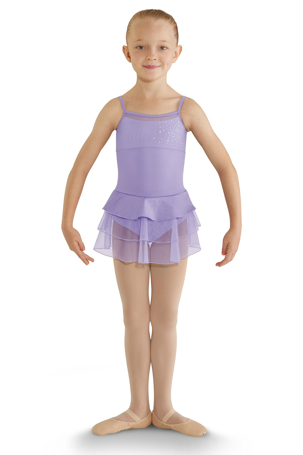 Iota Children's Dance Leotards