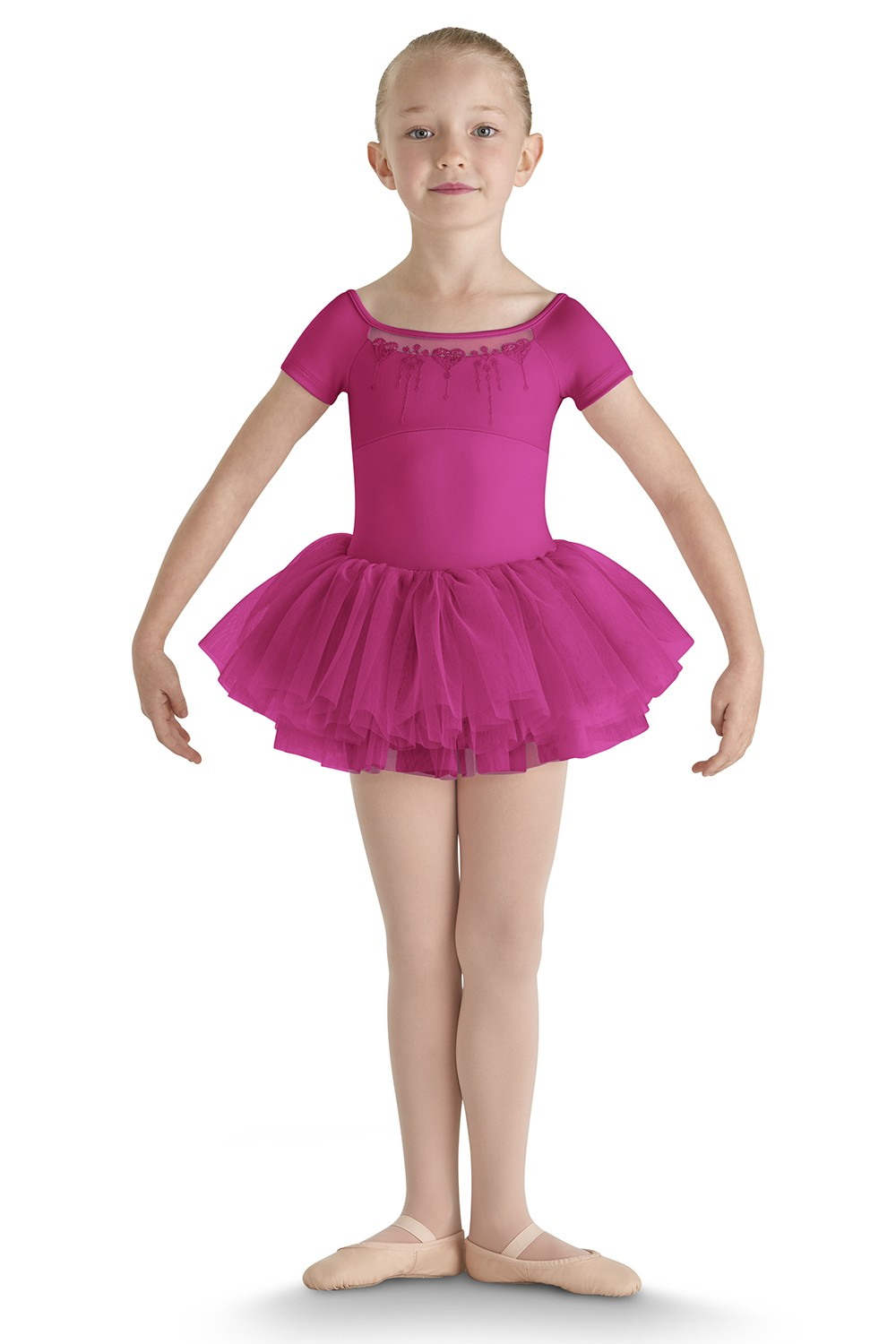 Ladriana Children's Dance Leotards