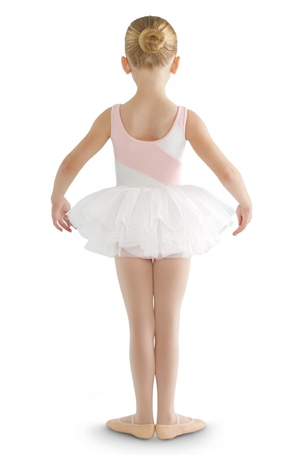 image - Boloria Children's Dance Leotards