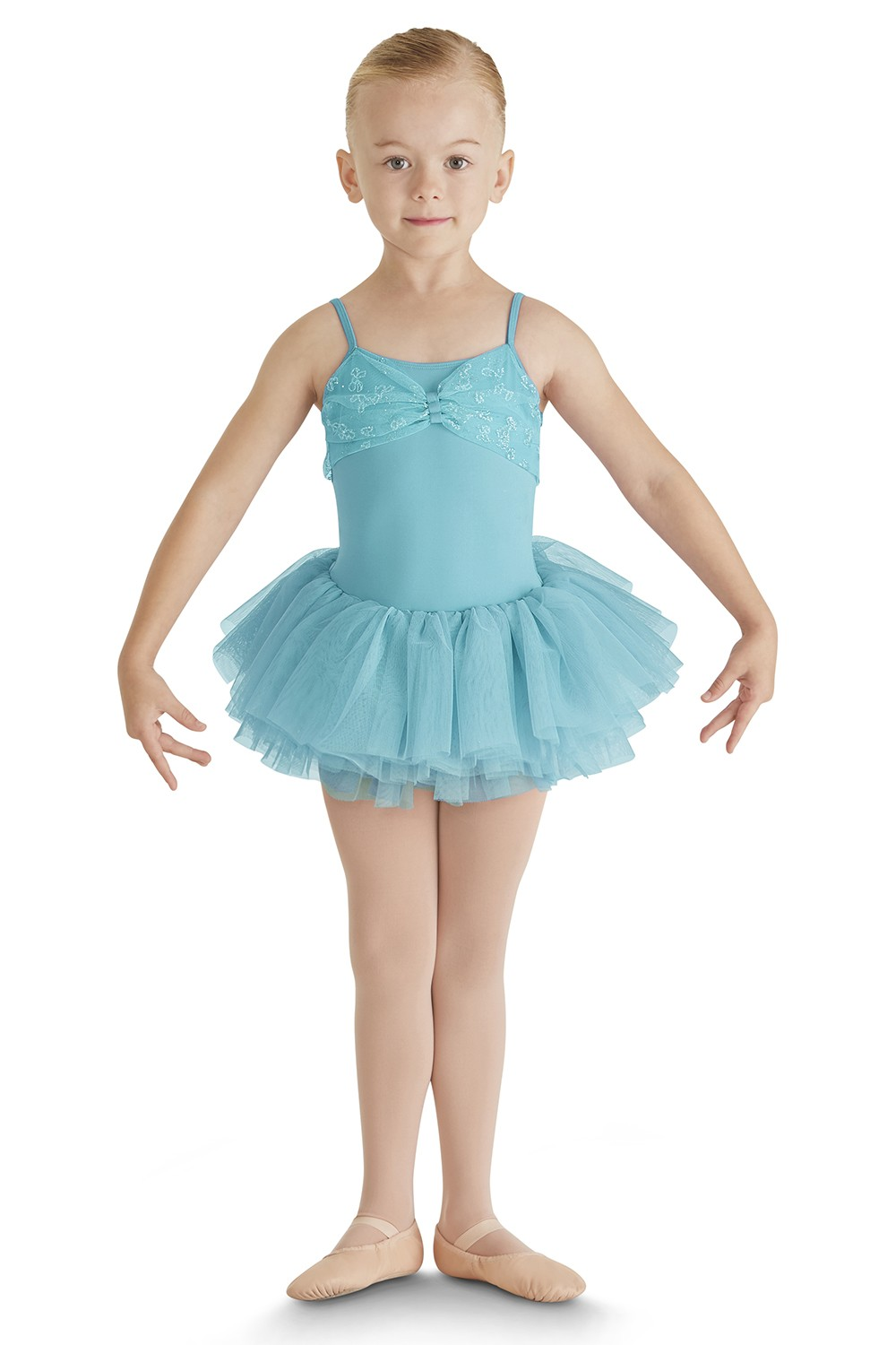Brigid Children's Dance Leotards