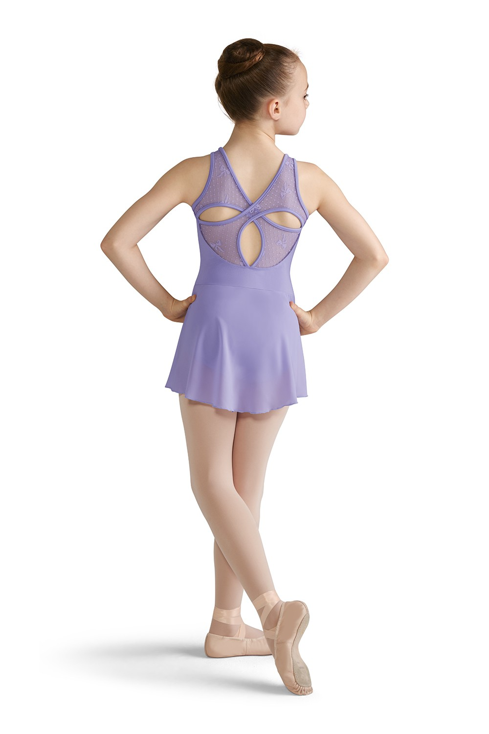 Noemie Girls Tank Leotards